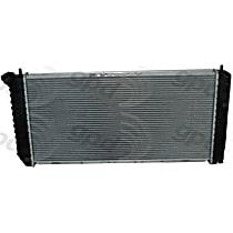 2348C Aluminum Core Plastic Tank Radiator