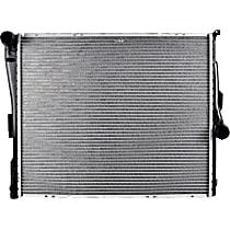 2771C Aluminum Core Plastic Tank Radiator