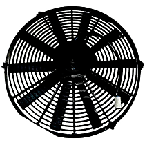 Cooling Fan Assembly - Sold individually, For A/C Condenser, Single Fan