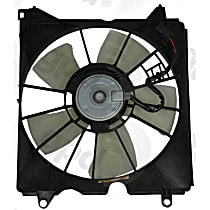 2811878 OE Replacement Radiator Fan