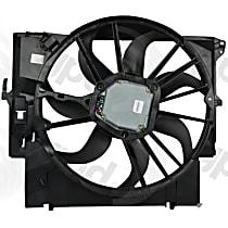 2811943 OE Replacement Radiator Fan