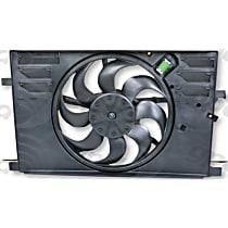 2811967 OE Replacement Radiator Fan