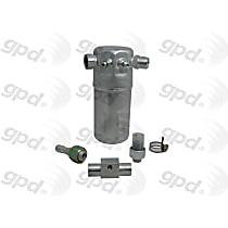 3411235 A/C Accumulator - Direct Fit