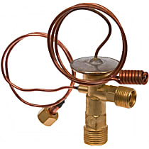 3411238 A/C Expansion Valve - Direct Fit, Sold individually