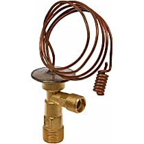 GPD 3411260 A/C Expansion Valve - Direct Fit, Sold individually