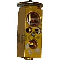 3411278 A/C Expansion Valve - Direct Fit, Sold individually