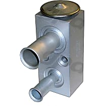 GPD 3411285 A/C Expansion Valve - Direct Fit, Sold individually