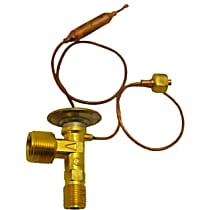 3411308 A/C Expansion Valve - Direct Fit, Sold individually