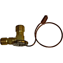 GPD 3411319 A/C Expansion Valve - Direct Fit, Sold individually