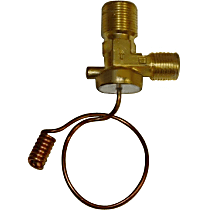 GPD 3411431 A/C Expansion Valve - Direct Fit, Sold individually