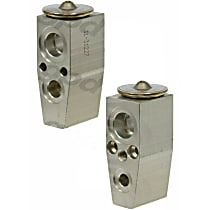 GPD 3411488 A/C Expansion Valve - Direct Fit, Sold individually