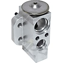 3411561 A/C Expansion Valve - Direct Fit, Sold individually