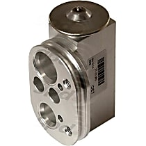 3411577 A/C Expansion Valve - Direct Fit, Sold individually