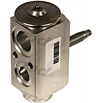 GPD 3411581 A/C Expansion Valve - Direct Fit, Sold individually