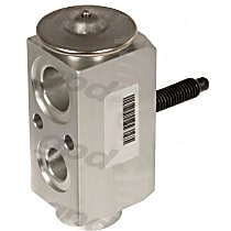 3411582 A/C Expansion Valve - Direct Fit, Sold individually