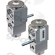 3411601 A/C Expansion Valve - Direct Fit, Sold individually