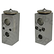 GPD 3411823 A/C Expansion Valve - Direct Fit, Sold individually