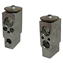 GPD 3411842 A/C Expansion Valve - Direct Fit, Sold individually