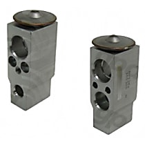 GPD 3411860 A/C Expansion Valve - Direct Fit, Sold individually