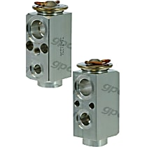 3411935 A/C Expansion Valve - Direct Fit, Sold individually