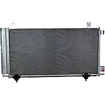APDI  1PCS A//C Condenser For Chevrolet Caprice
