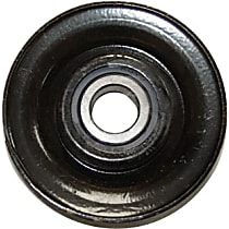 4011237 A/C Idler Pulley - Direct Fit