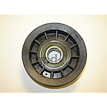 4011247 A/C Idler Pulley - Direct Fit