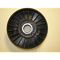 A/C Tensioner Pulley - Direct Fit