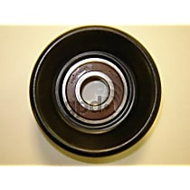 GPD 4011250 A/C Idler Pulley - Direct Fit
