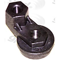 4011252 A/C Idler Pulley - Direct Fit