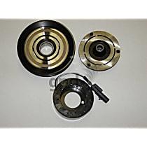 GPD 4321237 A/C Compressor Clutch