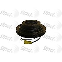 GPD 4321246 A/C Compressor Clutch