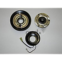 GPD 4321254 A/C Compressor Clutch