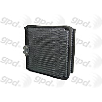 GPD A/C Evaporator - 4711292 - OE Replacement, Sold individually