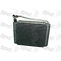 4711337 A/C Evaporator - OE Replacement, Sold individually