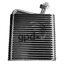 GPD A/C Evaporator - 4711523 - OE Replacement, Sold individually