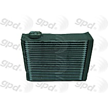 GPD A/C Evaporator - 4711653 - OE Replacement, Sold individually