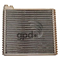 GPD A/C Evaporator - 4711704 - OE Replacement, Sold individually