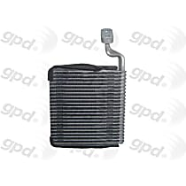 GPD A/C Evaporator - 4711733 - OE Replacement, Sold individually