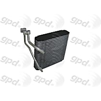 A/C Evaporator - Front, Sold individually