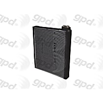 GPD A/C Evaporator - 4711737 - OE Replacement, Sold individually