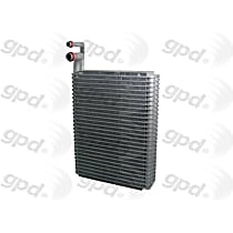 GPD A/C Evaporator - 4711764 - OE Replacement, Sold individually