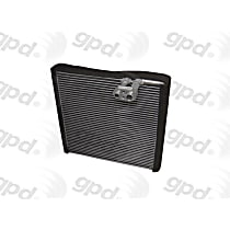 GPD A/C Evaporator - 4711816 - OE Replacement, Sold individually
