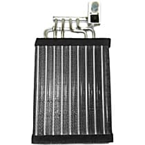 GPD A/C Evaporator - 4712052 - OE Replacement, Front, Sold individually