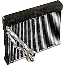 GPD A/C Evaporator - 4712135 - OE Replacement, Sold individually