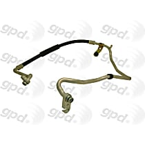 4811637 A/C Refrigerant Suction Hose - Sold individually