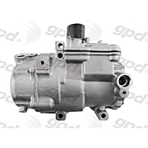 5513065 A/C Compressor Sold individually with Clutch