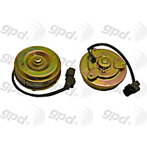 630010 Fan Motor - Direct Fit, Sold individually