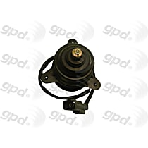 630170 Fan Motor - Direct Fit, Sold individually