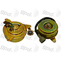 630230 Fan Motor - Direct Fit, Sold individually